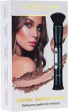 Voňavky, Parfémy, kozmetika Elektrický štetec na make-up - Dermofuture Electric Makeup Brush