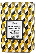 Voňavky, Parfémy, kozmetika Toaletné mydlo - Baija Festin Royal Perfumed Soap