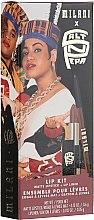 Voňavky, Parfémy, kozmetika Sada - Milani Salt-N-Pepa Shoop Lip Kit (lipstick/3.6/g + lip/liner/0.35/g)