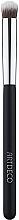 Voňavky, Parfémy, kozmetika Štetec na korektor - Artdeco Concealer & Camouflage Brush Premium Quality