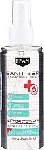 Voňavky, Parfémy, kozmetika Antibakteriálny sprej - Hean Antibacterial Spray