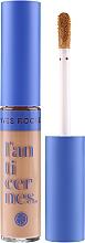 """Voňavky, Parfémy, kozmetika Tekutý korektor """"Žiarivý efekt"""" - Yves Rocher"""