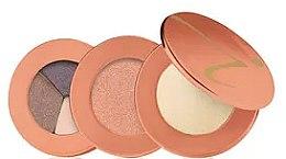 """Voňavky, Parfémy, kozmetika Očné tiene """"Tri kroky"""" - Jane Iredale Snap Happy Makeup Kit"""
