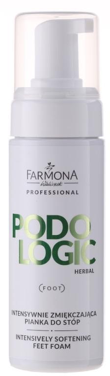 Intenzívne zjemňujúca pena na nohy - Farmona Intensive Softening Foot Foam