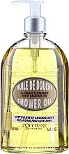 """Voňavky, Parfémy, kozmetika Olej do sprchy """"Mandľový"""" - L'Occitane Almond Shower Oil"""