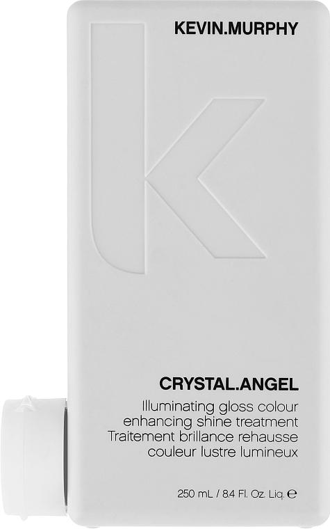 Tónovací balzam na zvýraznenie odtieňa svetlých vlasov - Kevin.Murphy Crystal.Angel Hair Treatment — Obrázky N1