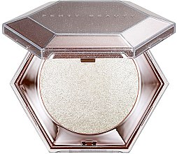 Voňavky, Parfémy, kozmetika Rozjasňovač na tvár a telo - Fenty Beauty By Rihanna Diamond Bomb