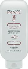 Voňavky, Parfémy, kozmetika Extra krémový aktivátor 40 obj. (12%) - Alfaparf Precious Nature Extra Creamy Activator 40 Volume