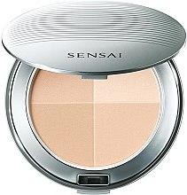Voňavky, Parfémy, kozmetika Púder na tvár - Kanebo Sensai Cellular Performance Pressed Powder