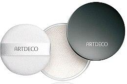Voňavky, Parfémy, kozmetika Fixačný púder - Artdeco Fixing Powder
