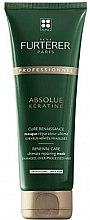 Voňavky, Parfémy, kozmetika Maska na husté vlasy - Rene Furterer Absolue Keratine Renewal Care Mask Thick Hair