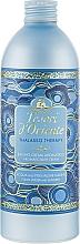 Voňavky, Parfémy, kozmetika Gélová pena do kúpeľa - Tesori d`Oriente Thalasso Therapy Aromatic Bath Cream