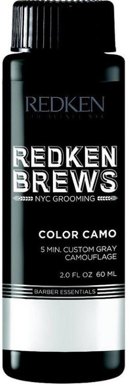 Farba Camouflage - Redken Brews Color Camo — Obrázky N1