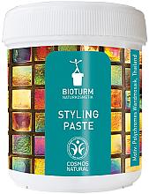Voňavky, Parfémy, kozmetika Stylingová pasta na vlasy č. 124 - Bioturm Styling Paste