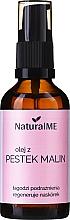 Voňavky, Parfémy, kozmetika Olej z malinových semien - NaturalME