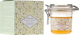 Voňavky, Parfémy, kozmetika Peeling na nohy - Peggy Sage Two-phase Granular Exfoliating Fluid
