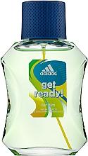 Voňavky, Parfémy, kozmetika Adidas Get Ready for Him - Toaletná voda