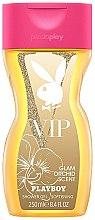 Voňavky, Parfémy, kozmetika Playboy VIP For Her - Sprchový gél