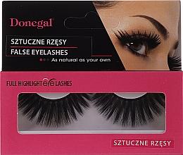 Voňavky, Parfémy, kozmetika Umelé mihalnice, 4470 - Donegal Eyelashes