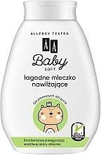 Voňavky, Parfémy, kozmetika Hydratačný lotion - AA Baby Soft