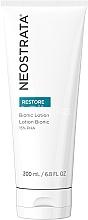 Voňavky, Parfémy, kozmetika Regeneračný hydratačný lotion - Neostrata Restore Bionic Lotion