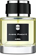 Voňavky, Parfémy, kozmetika Ajmal Ambre Pimente - Parfumovaná voda