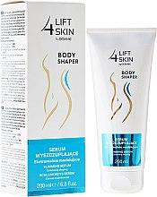 Voňavky, Parfémy, kozmetika Anticelulitídne chudnutie sérum - Lift4Skin Serum