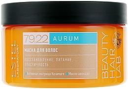 Voňavky, Parfémy, kozmetika Maska na vlasy - Estel Beauty Hair Lab 79.22 Aurum