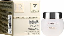 Voňavky, Parfémy, kozmetika Krém na viečka - Helena Rubinstein Re-Plasty Age Recovery Eye Strap