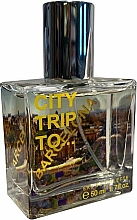 Voňavky, Parfémy, kozmetika Coscentra City Trip To Barcelona - Toaletná voda