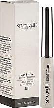 Voňavky, Parfémy, kozmetika Sérum na riasy a obočie - Synouvelle Cosmectics Lash & Brow Activating Serum 2.0