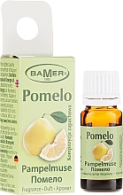 """Voňavky, Parfémy, kozmetika Esenciálny olej """"Pomelo"""" - Bamer Pomelo Oil"""