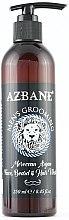 Voňavky, Parfémy, kozmetika Šampón na vlasy a bradu - Azbane Men's Grooming Face Beard & Hair Wash