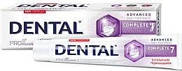 Voňavky, Parfémy, kozmetika Zubná pasta na starostlivosť o zuby a ďasná - Dental Pro Complete 7 Protect