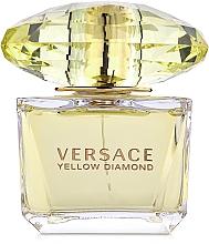 Voňavky, Parfémy, kozmetika Versace Yellow Diamond - Toaletná voda