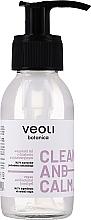 Voňavky, Parfémy, kozmetika Antibakteriálny gél na ruky - Veoli Botanica Vegan Antibacterial Hand Gel