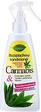Voňavky, Parfémy, kozmetika Sprejový kondicionér na vlasy - Bione Cosmetics Cannabis Leave-in Conditioner