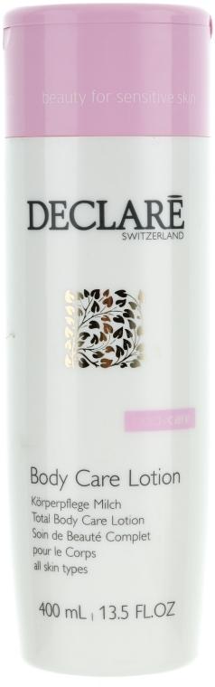 Ochranný lotion pre telo - Declare Total Body Care Lotion — Obrázky N1