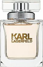 Voňavky, Parfémy, kozmetika Karl Lagerfeld Karl Lagerfeld for Her - Parfumovaná voda