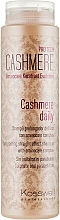 Voňavky, Parfémy, kozmetika Šampón na udržanie hladkých vlasov - Kosswell Professional Cashmere Daily