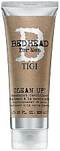 Voňavky, Parfémy, kozmetika Mätný kondicionér pre mužov - Tigi B For Men Clean Up Peppermint Conditioner
