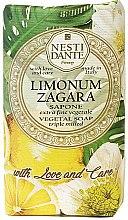 """Voňavky, Parfémy, kozmetika Mydlo """"Kvety citrusov"""" - Nesti Dante Limonum Zagara"""