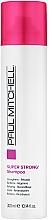 Voňavky, Parfémy, kozmetika Regeneračný a spevňujúci šampón - Paul Mitchell Strength Super Strong Daily Shampoo