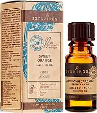 """Voňavky, Parfémy, kozmetika Éterický olej """"Sladký pomaranč"""" - Botanika Orange Sweet Essential Oil"""