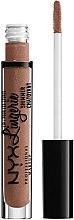 Voňavky, Parfémy, kozmetika Lesk na pery - NYX Professional Makeup Lip Lingerie Shimmer Lip Gloss