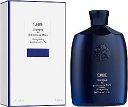 Voňavky, Parfémy, kozmetika Šampón pre lesk vlasov - Oribe Brilliance & Shine Shampoo
