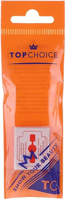 Čepele pre pedikúru, 10 kusov, 7910 - Top Choice