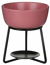 Voňavky, Parfémy, kozmetika Aromatická lampa - Yankee Candle Pink Icing Pebble Wax Melt Warmer