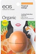 Balzam na pery - EOS Smooth Sphere Lip Balm Tropical Mango — Obrázky N2
