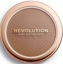 Voňavky, Parfémy, kozmetika Bronzer na tvár - Makeup Revolution Mega Bronzer